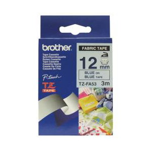 brother p touch fabric tape instructions